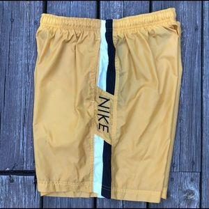 Vintage 90s Nike Athletic Shorts Basketball Soccer